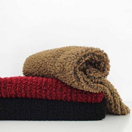显著蹦床织物)条纹(3种)