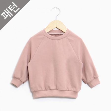 图案 - 儿童)儿童Ť恤衫[P931]
