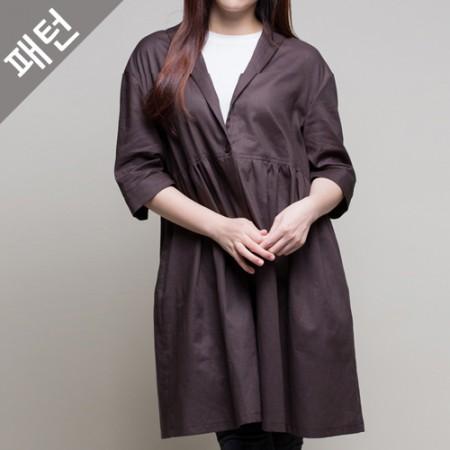 图案 - 女)女装外套[P930]