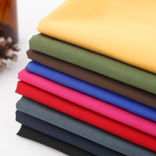 棉混纺织物),素色(9种)