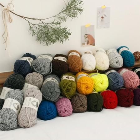 手工针织线纱线Ultima(29种)