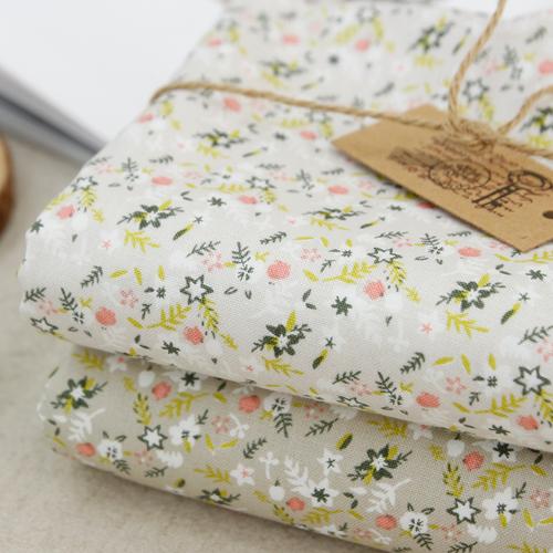 20睡眠织物)花卉(2种)