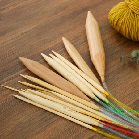 织针木针(17种)