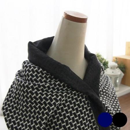 显著针织织物),砖(2种)