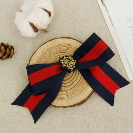 丝带海军红丝带串(3麻/ 3种)