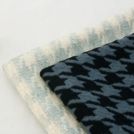 显著 - 羊毛混纺织物),羊毛检查(2种)