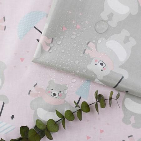 雨天TPU层压织物)(2种)