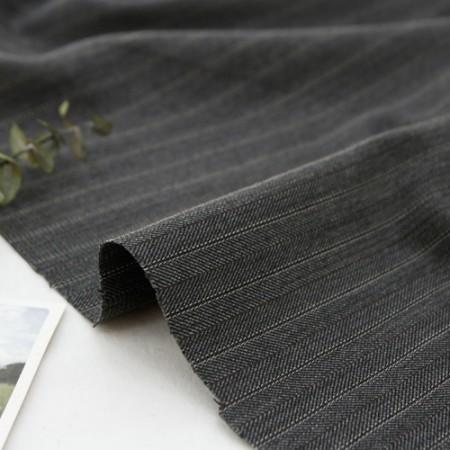 显著纺呢绒)现代条纹