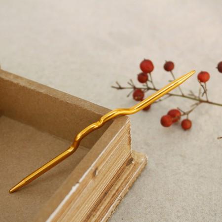 编织针麻线针