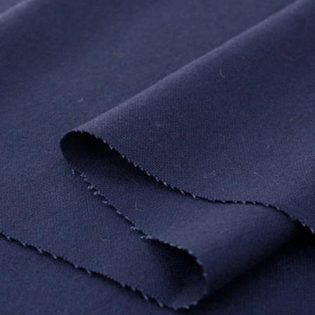 显著 - 羊毛混纺织物)的大蓝