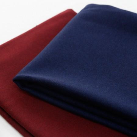 显著 - 羊毛混纺织物)冬天的故事(2种)