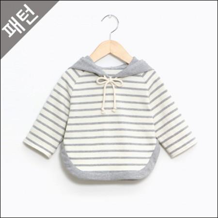 图案 - 儿童)儿童球衣[P955]