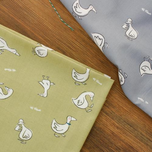 20可织)bolppalgan鸭(2种)