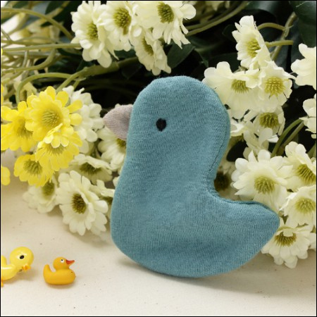 成品型wapaen)小鸭(蓝色)