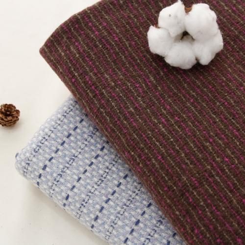 显著 - 羊毛混纺)古董云(2种)