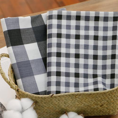 棉混纺)检查灰色(2种)