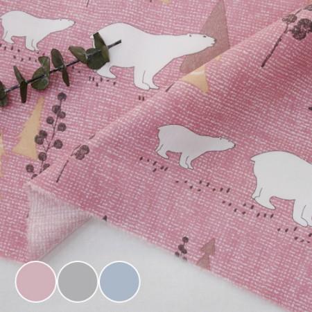 棉混纺)森林熊(三级)