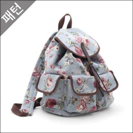 图案 - 道具)包Suwanee的背包[P918]