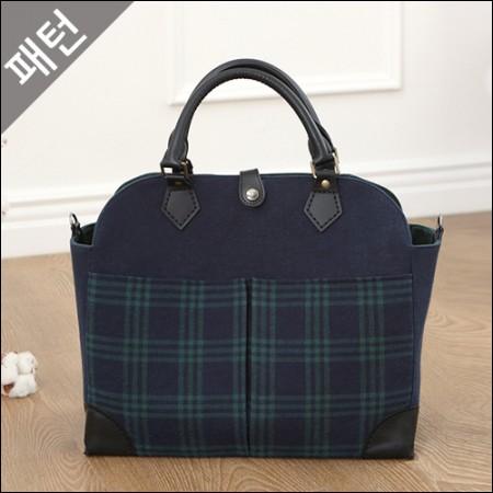 图案 - 道具)包手提包[P846]
