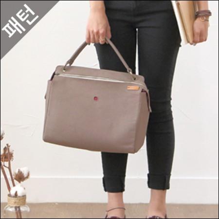 图案 - 工具)手提包[P832]
