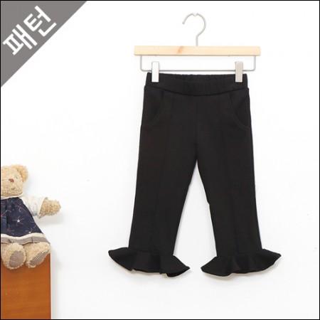 图案 - 儿童)童裤[P840]