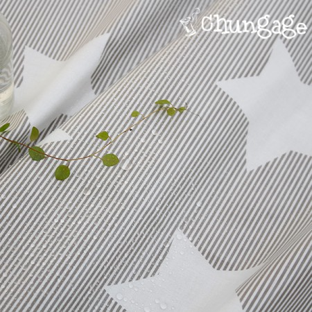 "防水面料无毒TPU层压布(Cocoa Grey Star) <div style=""display:none;"">防水面料/ TPU防水面料/无毒防水面料/防水面料</div>"