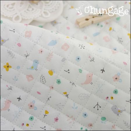水平表面20 jikcheon绗缝织物)多萝西