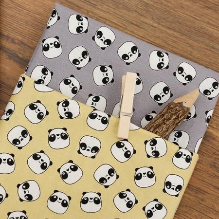 20招)可爱的熊猫(两种)