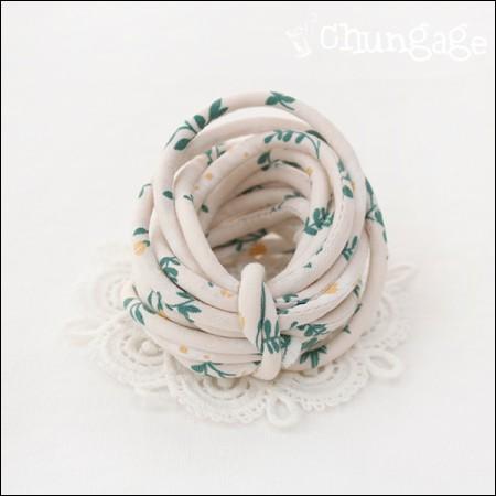 织物串字符串管道翻转绿化(3麻)