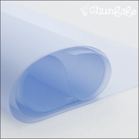 PVC防水布乙烯基布半透明0.3毫米1/2麻PVC袋制作材料