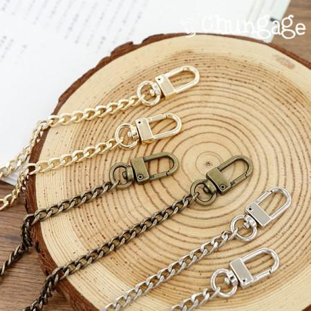 包包配件链链带链条链带119cm(3种)[B009]