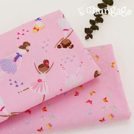 棉花20)粉红色梦幻(2种)