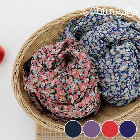 大yoru雪纺)野生雪纺(4种)