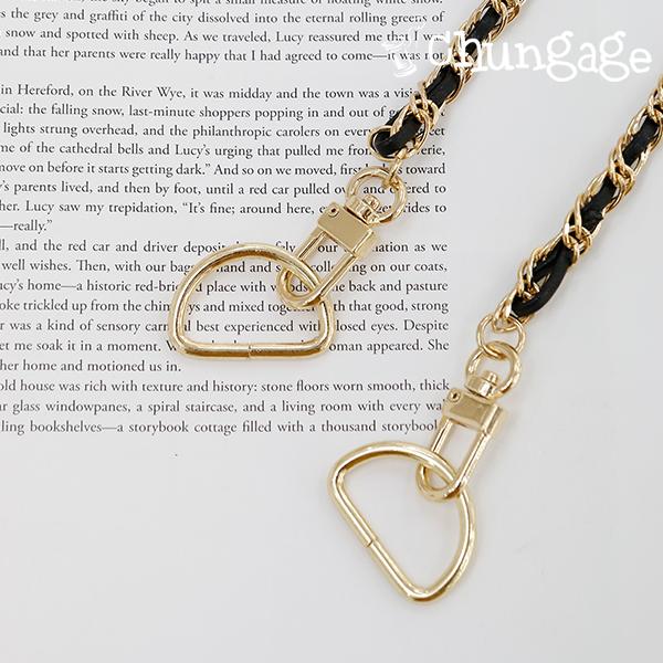 包包材质D戒斗包吊饰吊环(4件/ 3种)