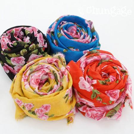 大纱布)利兹花园(4种)