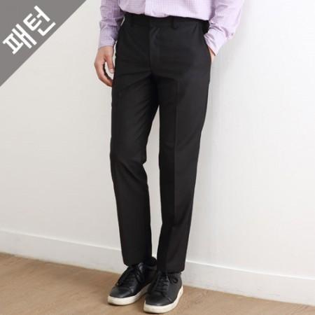 图案 - 男士)男士裤子[P1053]
