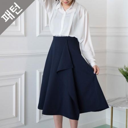图案 - 女装)女装裙子[P1049]