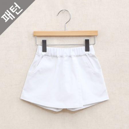 图案 - 儿童)儿童裤[P1069]