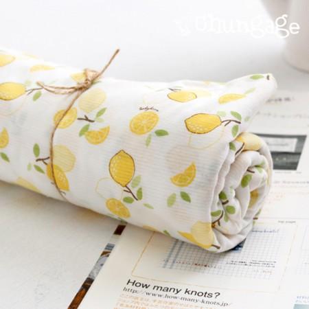 大 - 单大丸)柠檬