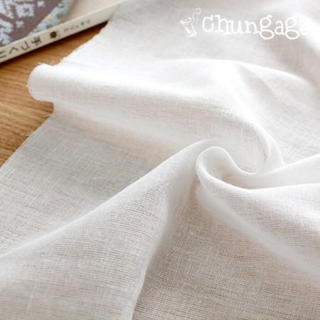 大部分 - 未上釉的部分纱布)Yuki