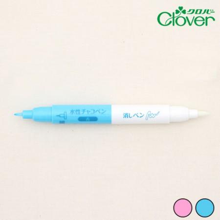 Crova双水笔和橡皮笔(2种)