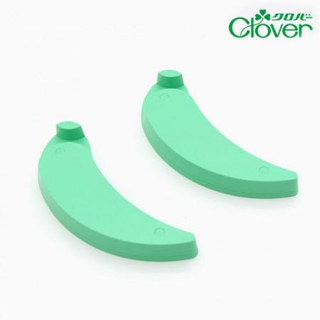 镇纸克罗瓦香蕉镇纸面料重量(2件)