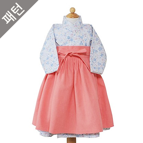 图案 - 儿童)服装[P404]