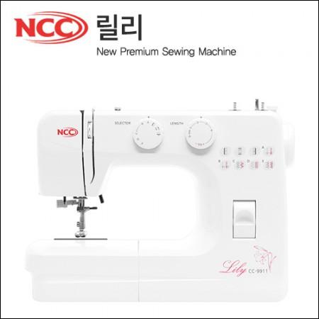 缝纫NCC)百合[CC-9911]
