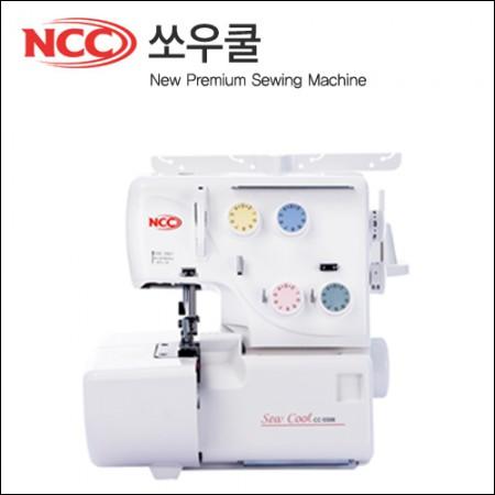 NCC缝纫机)锯凉[CC-5506]