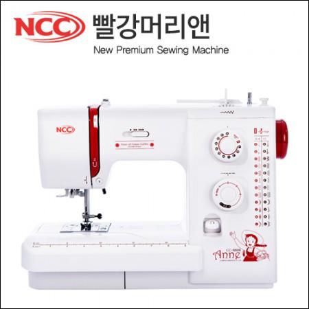 NCC缝纫机)红发安[CC-8808]