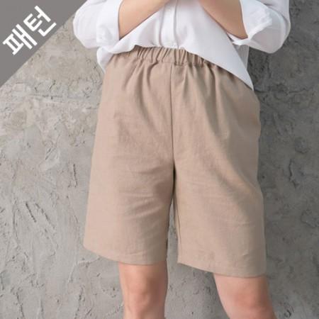 服装图案服装图案女式裤子[P1117]