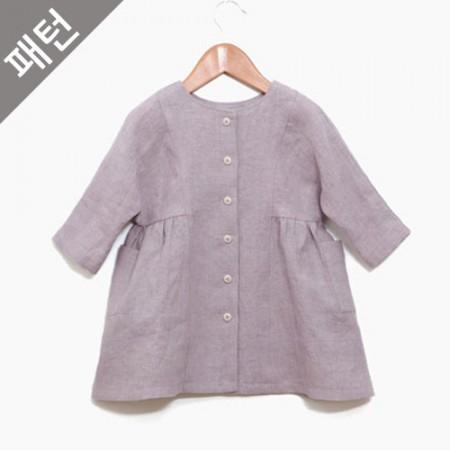 服装图案服装图案儿童夹克[P1029]