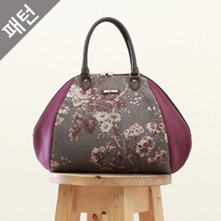 袋图案手提包[P844]