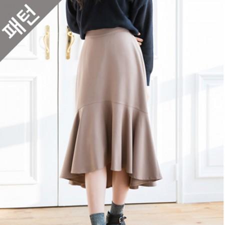 服装图案服装图案女式裙子[P975]